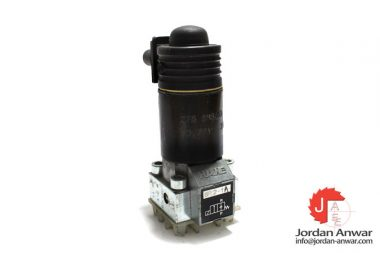 hawe-G-R2-1A-solenoid-operated-directional-seated-valve