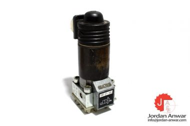 hawe-G-R2 -1R-solenoid-operated-directional-seated-valve