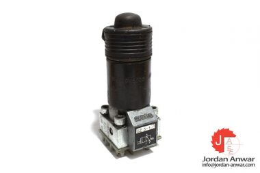 hawe-G-Z3-1-solenoid-operated-directional-seated-valve