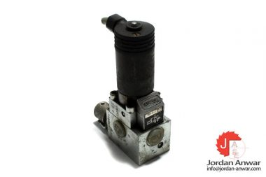 hawe-GZ 3-0RS-solenoid-operated-directional-seated-valve