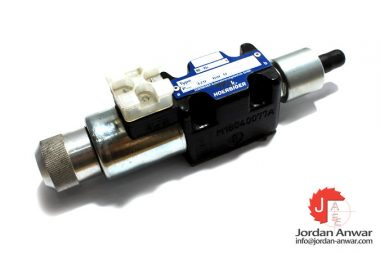 hoerbiger-HV08417-solenoi-operated-directional-control-valve