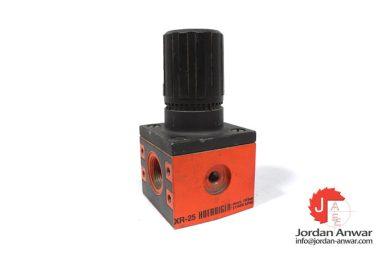 hoerbiger-XR-25-pressure-regulator