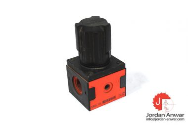 hoerbiger-XRS-15-pressure-regulator
