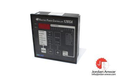 icar-12BSA-reactive-power-controller