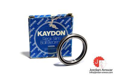 kaydon-JB020XP0-four-point-contact-ball-bearing
