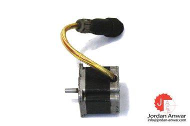 mclennan-340-3727-stepper-motor
