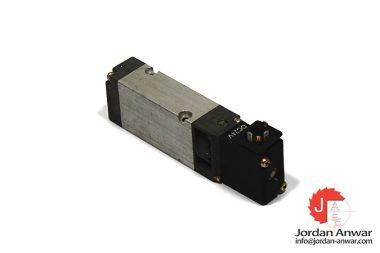 nok-f-tec-TZ51-P-S3-DA-single-solenoid-valve