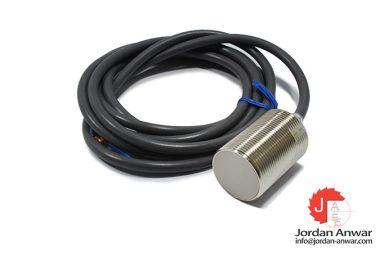 omron-E2EG-X10C1-cylindrical-proximity-sensor