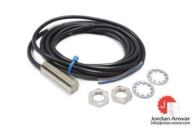 omron-E2EL-X2E2-2M-cylindrical-proximity-sensor