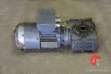 sew-SA47-CT71D4_BMG_TF_ES1S-motor-gearbox-combo-rebuilt