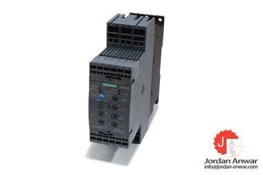 siemens-3RW4024-2BB04-sirius-soft-starter