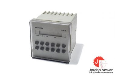 siemens-7LF2531-0A-time-relay