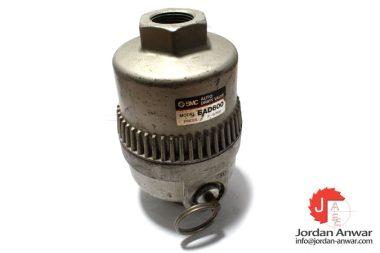 smc-EAD600-auto-drain-valve