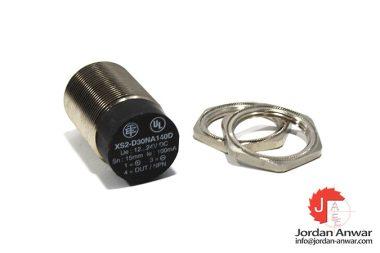 telemecanique-XS2-D30NA140D-inductive-sensor