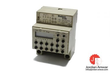 theben-TR-602-timer-switch