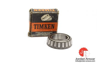 timken-LM501349-tapered-roller-bearing-cone