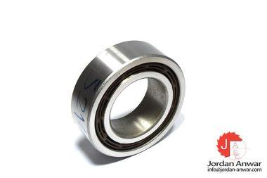 3214-double-row-angular-contact-ball-bearing