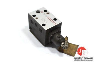 Atos-DK-1230_2_50-mechanical-directional-valve