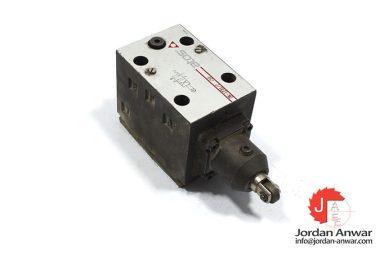 Atos-DK-1231_2_50-mechanical-directional-valve