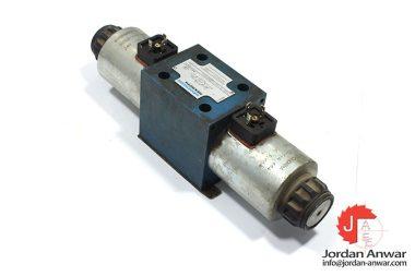 Rexroth-4WE-10-H32_OG24N9Z4-solenoid-operated-directional-valve