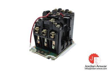 allen-bradley-509-BOD-non-reversing-motor starter