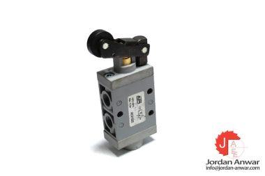 api-AC2132C-mechanical-operated-valve