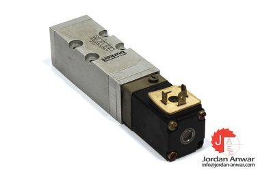 burkert-450H-E23-P02-single-solenoid-valve