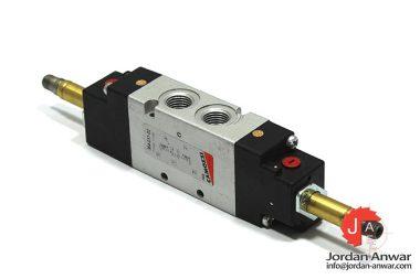 camozzi-364-011-02-double-solenoid-valve