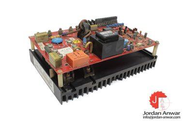 control-techniques-LYNX-SM-16-dc-motor-drive