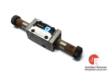 duplomatic_E5P4-S1-10_30 PILOT-operated-directional-control-valve