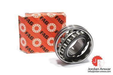 fag-22209-E1-spherical-roller-bearing