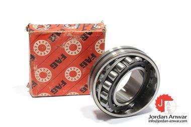 fag-22209-EK-spherical-roller-bearing