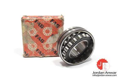 fag-22209-ESK.C3-spherical-roller-bearing