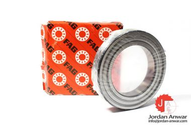 fag-6014-2Z-deep-groove-ball-bearing
