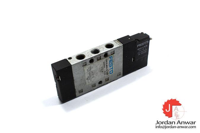 festo-162894-single-solenoid-valve