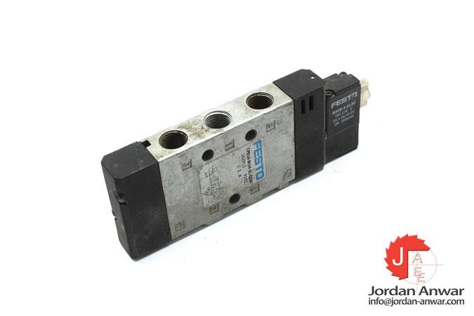 festo-162913-single-solenoid-valve