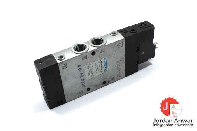 festo-163146-single-solenoid-valve