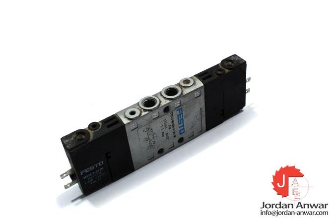 festo-533141-single-solenoid-valve
