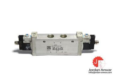 festo-574431-double-solenoid-valve