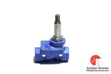 festo-9601-single-solenoid-valve