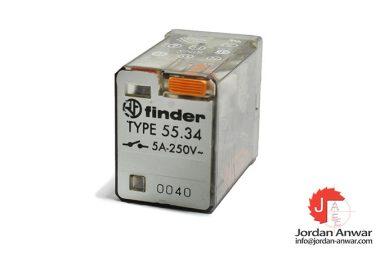 finder-55.34-relay