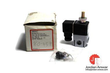gemu-0322-pilot-solenoid-valve