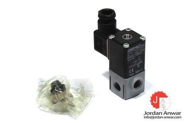 gemu-322-1-single-solenoid-valve