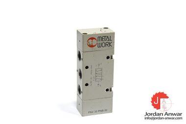metal-work-PNV-35-PNB-OO-pneumatic-valve