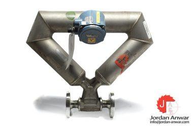 micro-motion-CMF100M-306-N2BNFDZZ-mass-flow-sensor