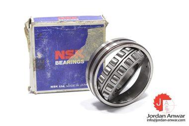 nsk-22209-CDKE4C3S11-spherical-roller-bearing