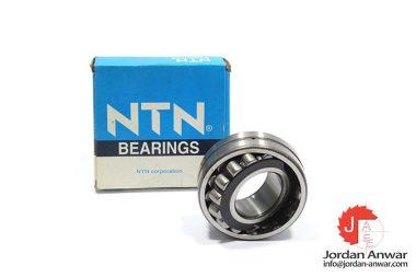 ntn-22207EAW33C3-spherical-roller-bearing
