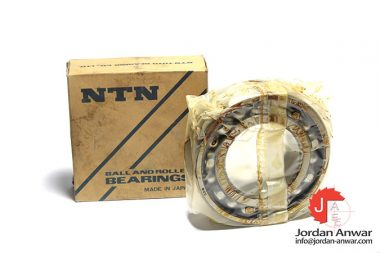 ntn-3213-double-row-angular-contact-ball-bearing
