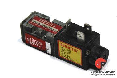 numatics-031SA40040000-single-solenoid-valve
