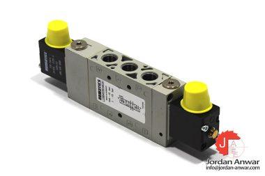 numatics-L22BB452BG49C61-double-solenoid-valve